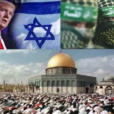 Kenapa Trump Begitu Berani Jadikan Baitulmaqdis Tempat Suci Umat Islam Ibu Negara Israel