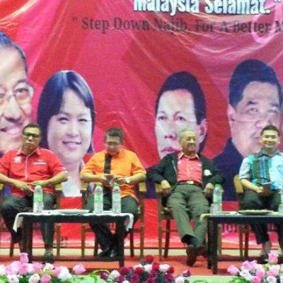 Kenyataan Panas Najib Umno Akan Bertemu Ajal