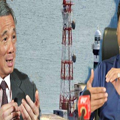 Kenyataan Pm Singapura Tidak Bertanggungjawab Khairy