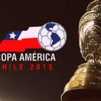 Keputusan Akhir Juara Copa America 2015 Chile