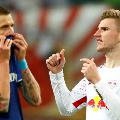 Keputusan Bundesliga Jerman