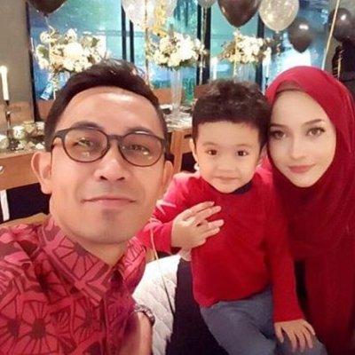 Keputusan Mahkamah Esok Hafiz Hamidun Dah Tak Nak Ada Kaitan Dengan Joy Revfa
