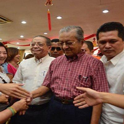 Kerajaan Masih Bayar Kemudahan Untuk Dr Mahathir Jangan Kita Mudah Ditipu Oleh Madey
