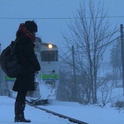 Kereta Api Di Jepun Ini Masih Kekalkan Operasi Berhenti Di Sebuah Stesen Yang Cuma Ada Seorang Penumpang Setiap Hari