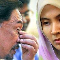 Kesihatan Anwar Merosot