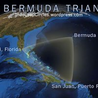 Ketahui Misteri Segitiga Bermuda Menurut Islam