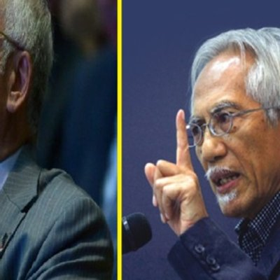 Ketua Media Dan Komunikasi Majlis Penasihat Kerajaan Datuk A Kadir Jasin Jelaskan Mengapa Najib Tak Takut Undang Undang