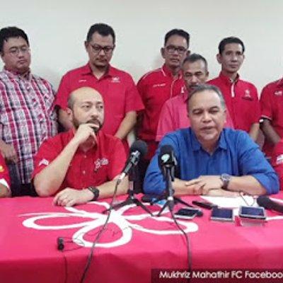 Ketua Pembangkang Dun Kedah Dari Pas Masuk Bersatu