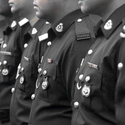 Ketua Polis Daerah Terpalit Dengan Dakwaan Gangguan Seksual Berunsur Lgbt Akan Dipindahkan Serta Merta