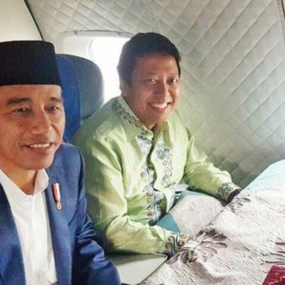 Ketum Ppp Akan Bertemu Presiden Jokowi Bahas Politik Dan Keselamatan Bangsa