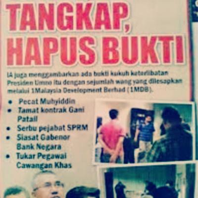 Kevin Morais Dibunuh Kerana Sedang Sediakan Pertuduhan Jenayah Terhadap Seorang Pembesar Malaysia Yang Sangat Berkuasa