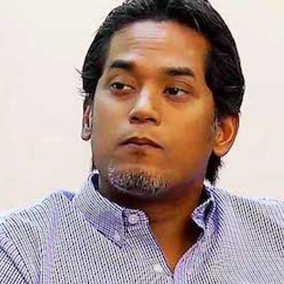 Khairy Says They Were Not Told The Truth Regarding 1mdb