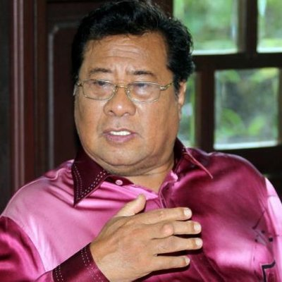 Khalid Ibrahim Jawab Ugutan Kerajaan Pkr Selangor