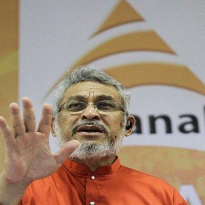 Khalid Samad Sah Akan Bertanding Di Johor Bodohnya Orang Yang Undi Ph Ni