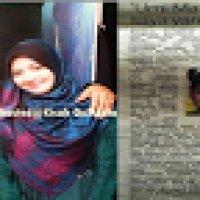 Khalwat Memalukan Disangka Bukan Muhrim Rupanya Isteri Ustaz Sharhan