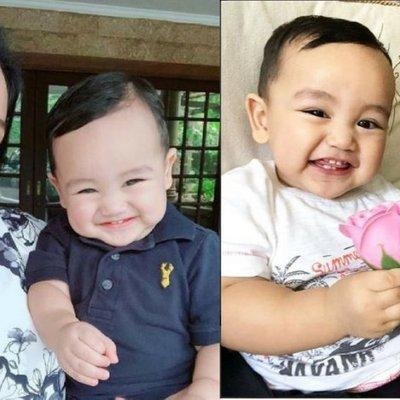 Khasiat Susu Ibu Buat Pemenang Anugerah Si Cilik Meletop Arif Jiwa Asyraf Sihat Dan Bijak