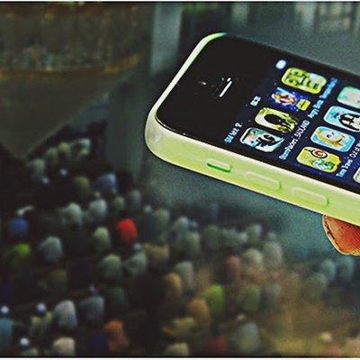 Khutbah Jumaat Ramai Guna Teknologi Tular Fitnah Berita Palsu Buka Aib