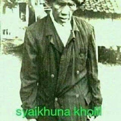 Kiai Kholil Bangkalan