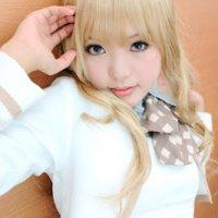 Kipi Is Cosplaying As Hikari Konohana From Strawberry Panic