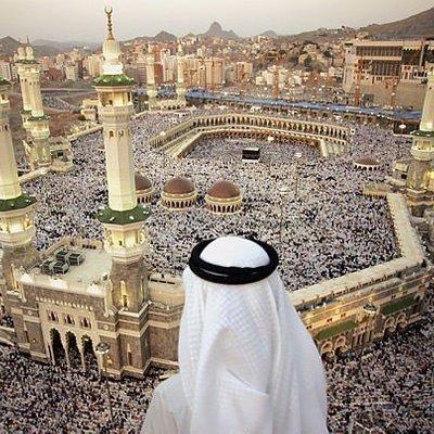 Kisah Abdullah Bin Mubarak Dan Haji Nya Yang Ajaib
