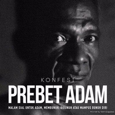 Kisah Benar Amukan Prebet Adam Di Jalan Chow Kit