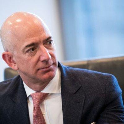 Kisah Kejayaan Amazon Com Jual Buku Online Bermula Dari Garaj Hingga Kini Miliki Aset Harta Bernilai 84 7 Billion