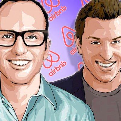 Kisah Kejayaan Pengasas Airbnb Daripada Menjual Bijirin Kepada Jutawan