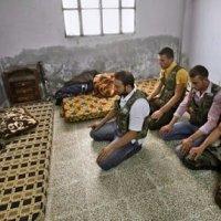 Kisah Nyata Malaikat Turut Berperang Bersama Mujahidin Melawan Rejim Syiah Assad