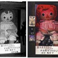 Kisah Sebenar Patung Annabelle