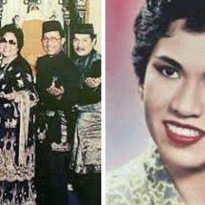 Kisah Sedih Normadiah Seniwati Negara Yang Hingga Ke Akhir Hayat Tidak Pernah Memperolehi Kerakyatan Malaysia
