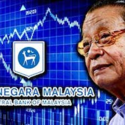 Bnm forex loss