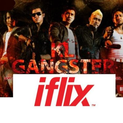 Kl Gangster Underworld Akan Bersiaran Di Iflix Tidak Lama Lagi