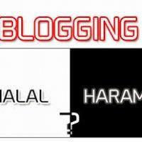 Koleksi Haram Blogger