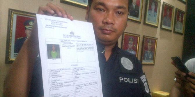 Komplotan Ramlan Enam Kali Merampok Di Sukabumi