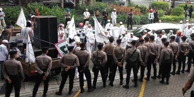 Kompolnas Khawatir Surat Edaran Polri Justru Picu Sweeping Ormas