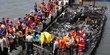 Korban Tewas Kapal Terbakar Bertambah Jadi 23 Orang
