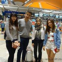 Korea Summer Trip Day 1 Ke Korea Ke Kita