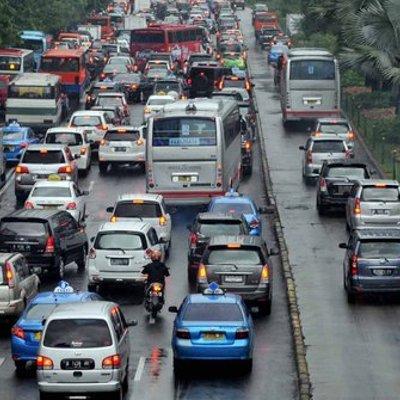 Kota Bekasi Tertarik Tilang Pelanggar Lalu Lintas Pakai Cctv