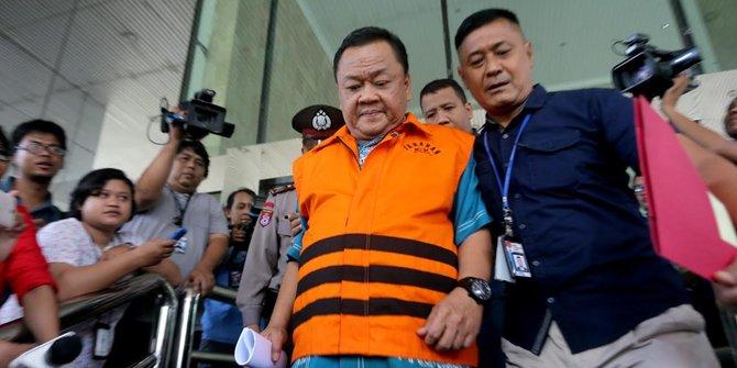 Kpk Fahmi Habsyi Diduga Punya Relasi Dengan Pejabat Bakamla