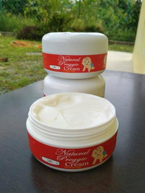 Krim Progesterone Terbaik Terbukti Berkesan Natural Progesterone Cream