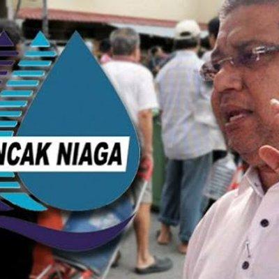 Krisis Air Selangor Megat Zulkarnain Gesa Konsesi Air Dikembalikan Kepada Puncak Niaga