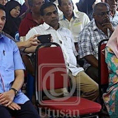Krisispkr Azmin Wan Azizah Bergaduh Pasal Calon