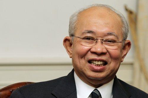 Ku Li Yakin Bn Mampu Bawa Perantau Balik Kelantan