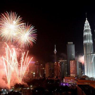Kuala Lumpur 2018
