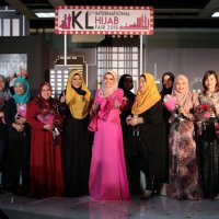 Kuala Lumpur International Hijab Fair