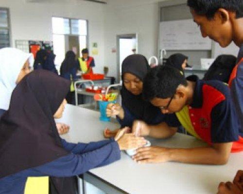 Kuala Selangor Terima Lebih Sejuta Pelancong Sepanjang 2016