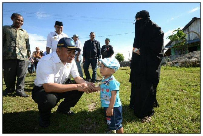 Kunjungi Morotai Mendikbud Resmikan Slb Dan Smk Maritim