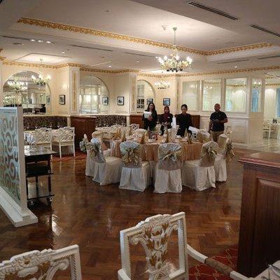 L Heritage Steak House The Royale Chulan Hotel Kuala Lumpur