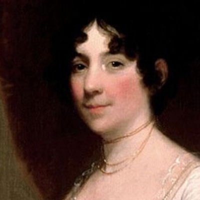 dolly madison s influence on james madison s James madison was one of america's founding fathers and the country's fourth president learn more at biographycom.