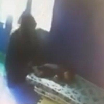 Lagi Kes Pengasuh Taska Kejam Video Campak Dan Hempas Bayi Jadi Viral Di Media Sosial